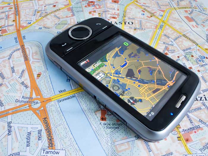 Cell Phone Spy - Tracking a cell phone